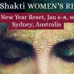 Sydney Retreat