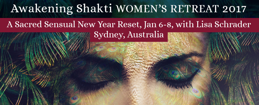 Sydney New Year Women's Retreat